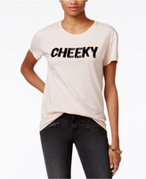 GUESS Cheeky Beaded T-Shirt