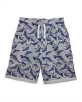 Sovereign Code Boys' Printed Shorts - Big Kid