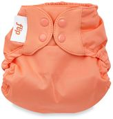 Flip FlipTM Diaper Cover with Snap Closure in Kiss