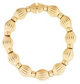 Ben-Amun Ben Amun Gold Collar Necklace