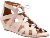 Clarks Women's Parram Lux Gladiator Sandal