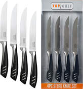 """Pier 1 Imports Top Chef® 5"""" Stainless Steel Steak Knife 4-Piece Set"""