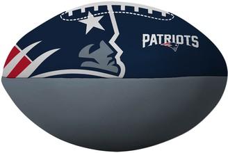 Rawlings Sports Accessories New EnglandPatriots Big Boy Softee Football