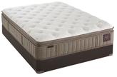 Stearns & Foster Scarborough Luxury Pillowtop Euro Mattress (Plush)