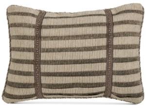 "Croscill Nerissa 19"" x 13"" Boudoir Decorative Pillow Bedding"