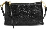 Hobo 'Small Cadence' Leather Crossbody Bag