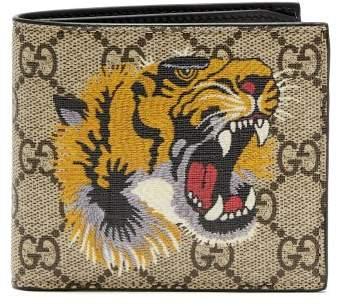 c5630fcafdc Gucci Brown Men s Wallets - ShopStyle