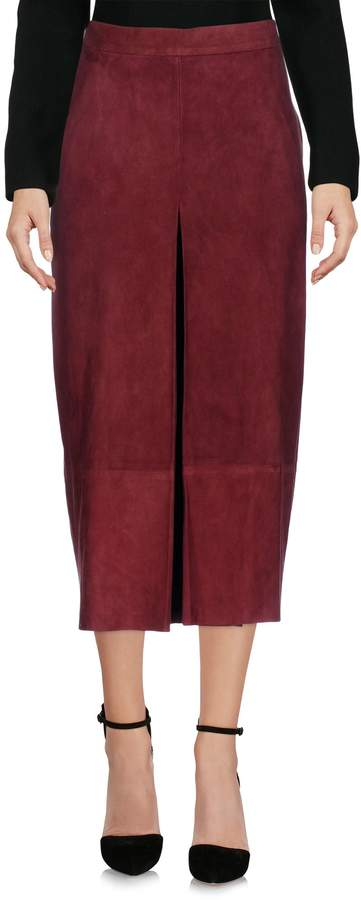 Raoul 3/4 length skirts - Item 13063576
