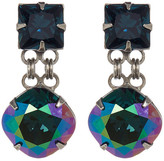 Sorrelli Bold Crystal Drop Earrings