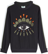 Kenzo Embroidered Pullover