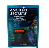 Ancient Secrets Unscented Dead Sea Salts