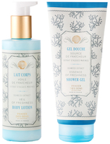 Mediteranean Freshness Shower Gel & Body Lotion Set