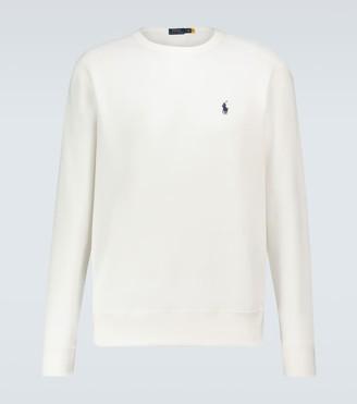Polo Ralph Lauren Classic crewneck sweatshirt