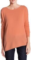 Joie Anthenat Crew Neck Cashmere Pullover Sweater