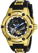 Invicta Women's 26385 Bolt Mechanical Multifunction , Black Dial Watch