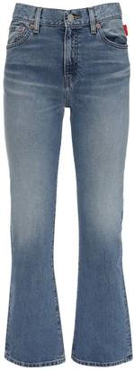 Denimist Joni Mid Rise Cotton Denim Jeans