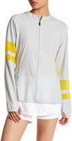 Soybu Fly Warm Up Jacket