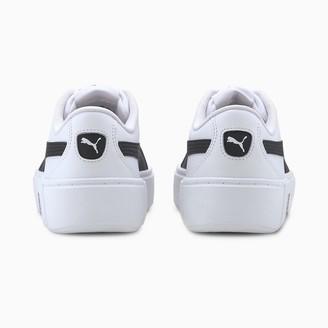 Puma Smash Platform v2 Women's Sneakers - ShopStyle