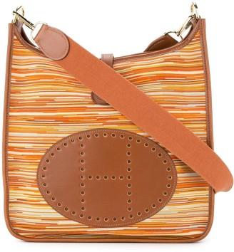 Hermes 2002 pre-owned Evelyn bag