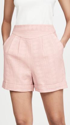 IORANE Eyelet Shorts