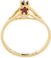 Iosselliani Silver Heritage ring