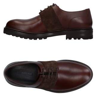 a. testoni A.Testoni A.TESTONI Lace-up shoe