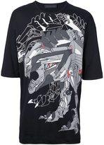 Diesel Black Gold 'Tikuna' T-shirt