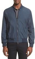 Armani Collezioni Men's Bomber Jacket