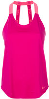 Nike jersey tank top - women - Polyester - XS