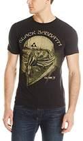 Bravado Men's Black Sabbath Tour '78 T Shirt