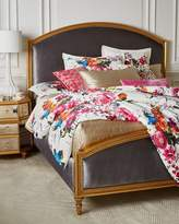 Cynthia Rowley for Hooker Furniture Antoinette California King Gilded Bed