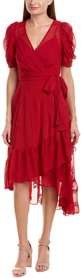 Ever New Kylie Midi Dress