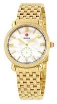 Michele Women's Gracile Diamond Watch.