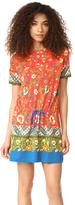 Tory Burch Jessie T-Shirt Dress