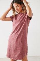 BDG Morisette T-Shirt Dress