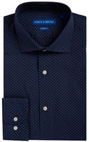 Vince Camuto Microdot Dress Shirt