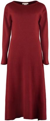 Fabiana Filippi Knit Midi-dress
