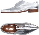 Kalliste Loafers