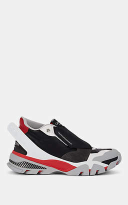 Calvin Klein Men's Cander Leather Sneakers