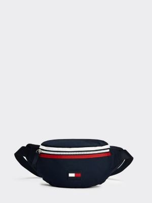 Tommy Hilfiger Kids' Flag Patch Crossbody Bag