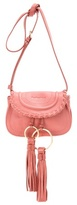 See by Chloe Leather Crossbody Bag