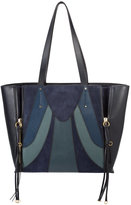 Chloé Milo tote bag - women - Leather - One Size