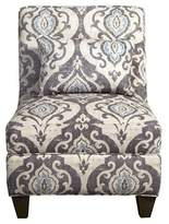 HomePop Sunshine Collection Accent Chair