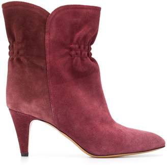 Isabel Marant Dedie ankle boots