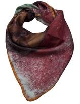 Vivienne Westwood Wake Up Cavegirl scarf