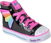 Skechers Twinkle Toes: Shuffles - Wander Wings