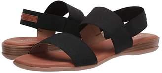 Andre Assous Nigella (Black) Women's Sandals