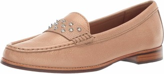 Driver Club USA Women's Genuine Leather Made in Brazil Louisville Loafers