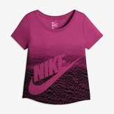 Nike Futura Big Kids' (Girls') Training T-Shirt