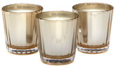 Clive Christian Candle Trio Votives Gift X, 2.1 oz./ 60 g